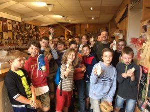 4e jour dans les Vosges